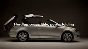 Audi Hardtop Convertible 2015 2015 Volkswagen Eos Hardtop Convertible Power Folding