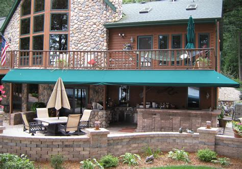 Outdoor Window Awnings And Canopies Patio Canopies Northrop Awning Company