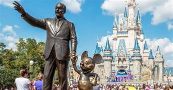 Walt Disney World hurricane matthew causes walt disney world to close us