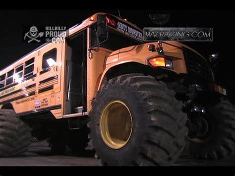 monster truck show lake monster bus extreme tug o war challenge truck night