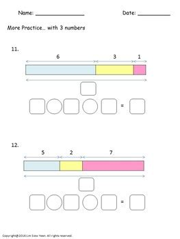 diagram singapore math addition and subtraction bar models diagrams