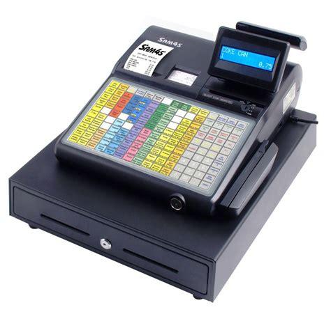 Sam4s Er 940 Flat Keyboard Cash Register Sam4s Register Keyboard Template