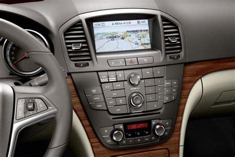 opel insignia wagon interior opel insignia interior image 25