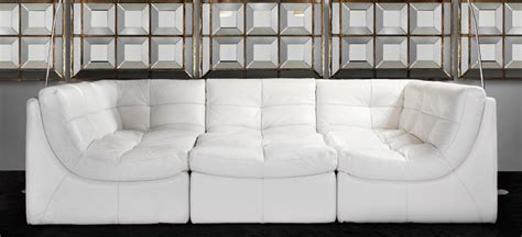 cloud 2 sectional white cloud modular sectional