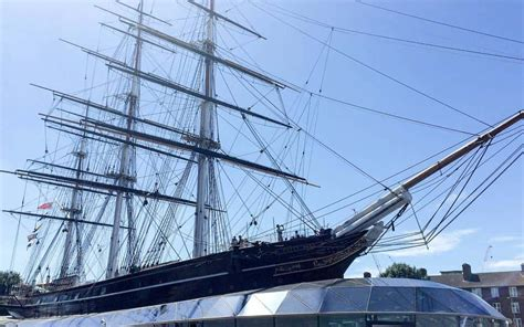 thames clipper and cutty sark tickets greenwich london things to do in greenwich untold