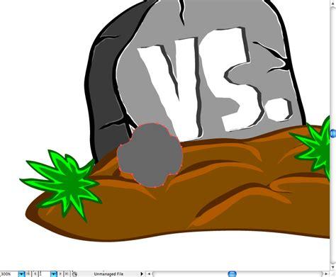 tutorial illustrator zombie create plants vs zombie type in illustrator