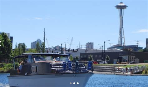 seattle boat rental sailo seattle wa mega yacht boat 9387 - Overnight Boat Rental Seattle