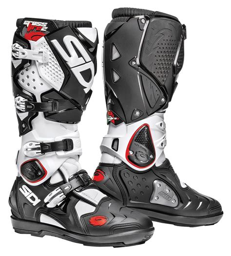 motocross boots closeout sidi crossfire 2 srs boots closeout revzilla