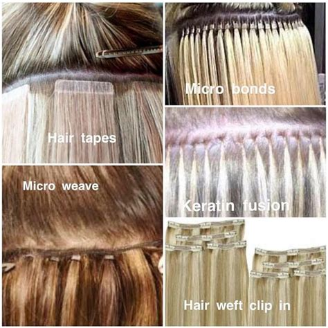 hair extensions with keratin bonds best 25 fusion hair extensions ideas on hair