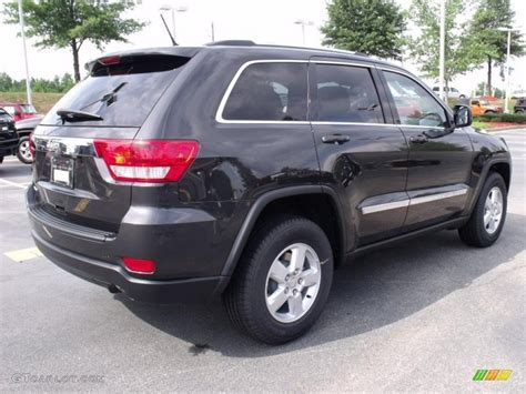 charcoal grey jeep grand cherokee 2011 dark charcoal pearl jeep grand cherokee laredo