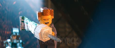 anthony daniels the lego movie lego ムービー the lego movie no 24 heart attack annex 2014