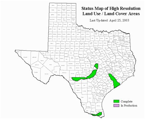 lands of texas map brazos colorado coastal watershed 30 meter land use land cover tceq www tceq texas gov