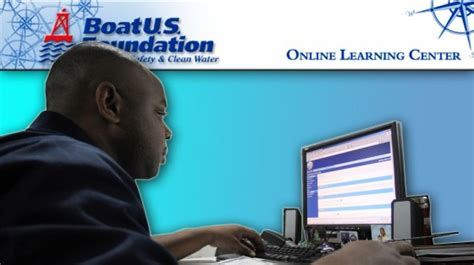 boatus course boatus offers free online boating safety course new
