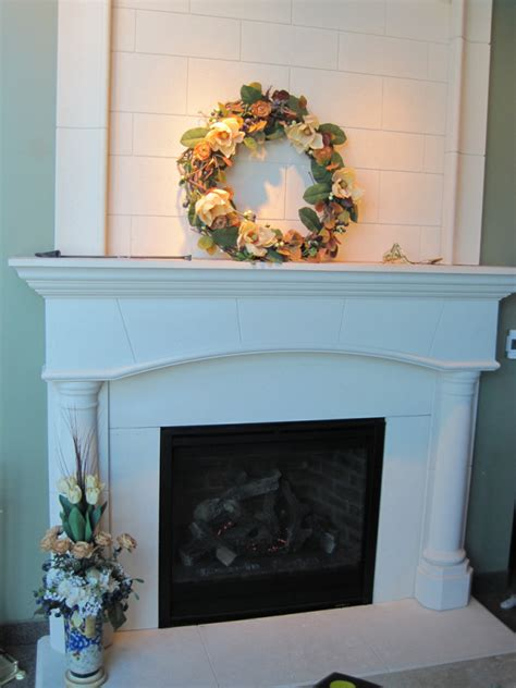 Badgerland Fireplace by Waukesha Fireplace Custom Fireplace Design Hearth