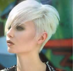 funky hairstyles for 2015 and age 40 la moda en tu cabello estilos de cortes pixie primavera