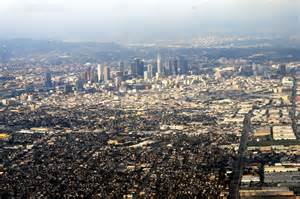file aerial photo of los angeles california 01 jpg