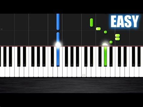 tutorial piano taylor swift taylor swift wildest dreams easy piano tutorial by