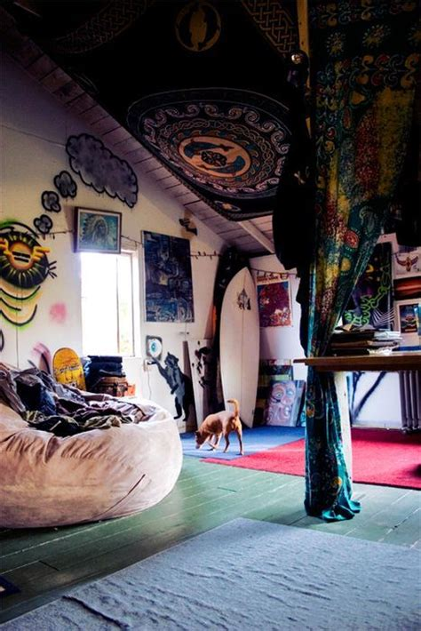 hippie rooms fashion hippie style vintage room boho grunge patterns retro bohemian