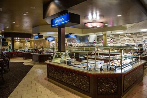 Seven Feathers Casino Resort Updated 2018 Prices 7 Feathers Buffet