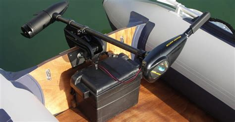 best electric boat motor battery how to choose the best trolling motor battery for perfect