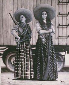 imagenes mujeres revolucionarias soldadera wikipedia la enciclopedia libre