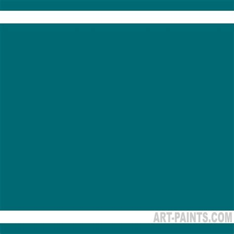 bright turquoise paint for the home
