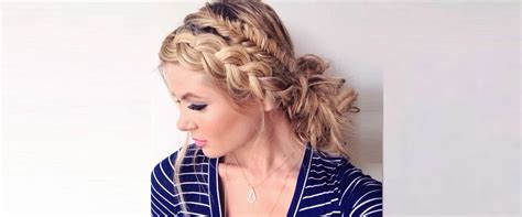 hairstyles for short hair no heat 5 gorgeous no heat hairstyles for short hair style presso