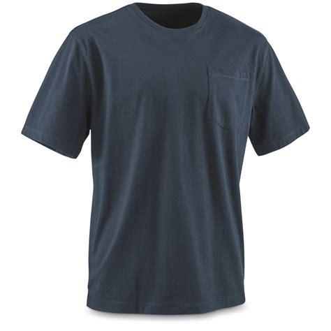 Gear Teflon guide gear s stain kicker sleeve pocket t shirt