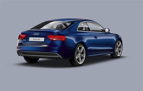 Audi Sport Design by Audi A5 Coup 233 Sport Design Edition Blog Automobile