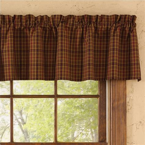 Primitive Country Kitchen Curtains Country Valances For Kitchen Gallery Also Primitive Curtains And Images Trooque