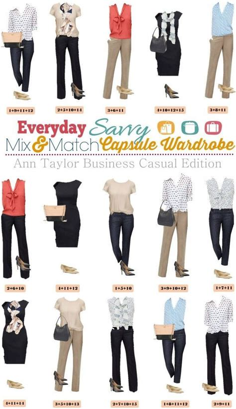 Business Wardrobe For by 1000 Ideas About Business Casual On Casual Attire Business Casual And