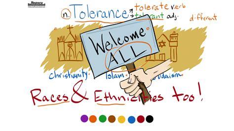 Definition For Tolerance Definition For