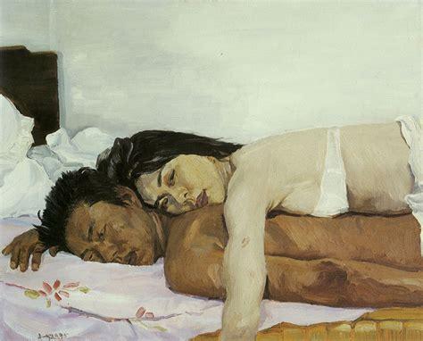 Artist Spotlight: Liu Xiaodong – BOOOOOOOM! – CREATE ... M Letter In Water