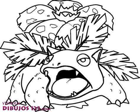 pokemon coloring pages mega venusaur pokemon mega venusaur coloring coloring pages