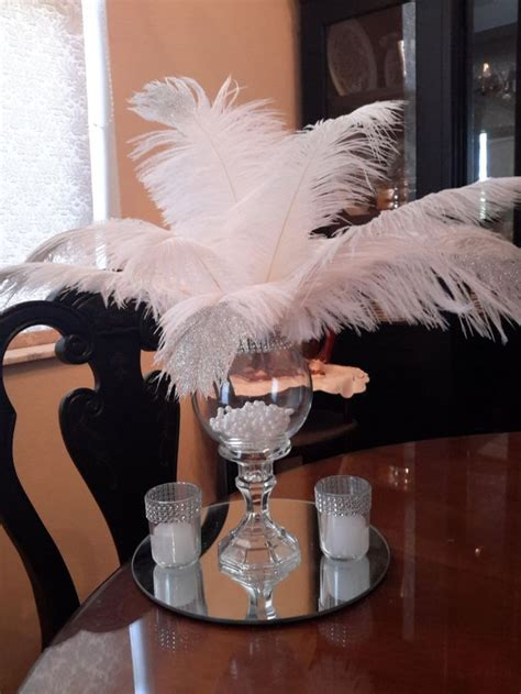17 Best ideas about Ostrich Feathers on Pinterest   Fans