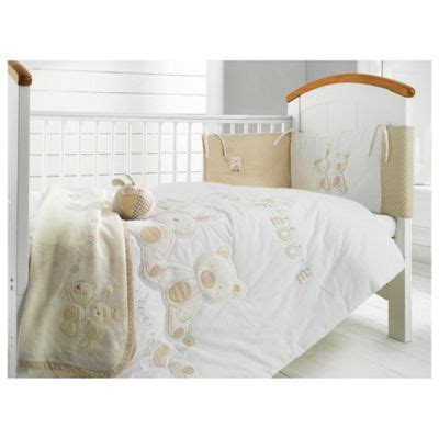 tesco nursery bedding sets buy tesco flo freddie cot bed bale from our all baby toddler bedding range tesco