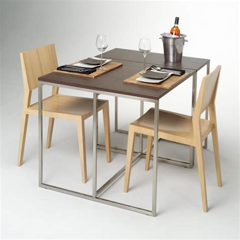 Dining Table And Chairs Cheap Minimalist Simple Discount Dining Table With Teo Wooden Chairs Home Conceptor