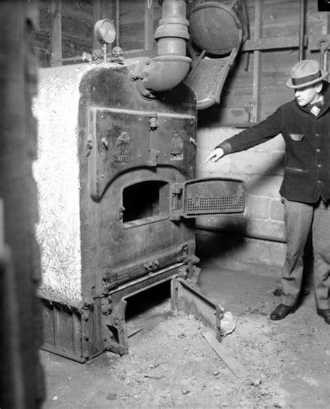 warren lincoln murder in 1923 chicago tribune