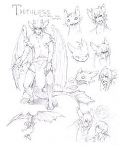 toothless character sheet chuuchichu deviantart