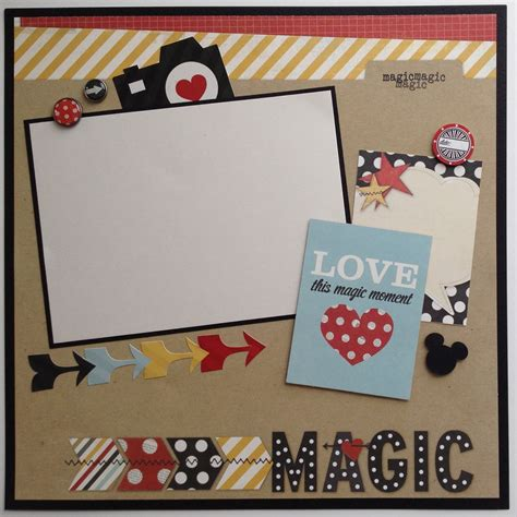 simple scrapbook layout designs artsy albums mini album and page layout kits and custom