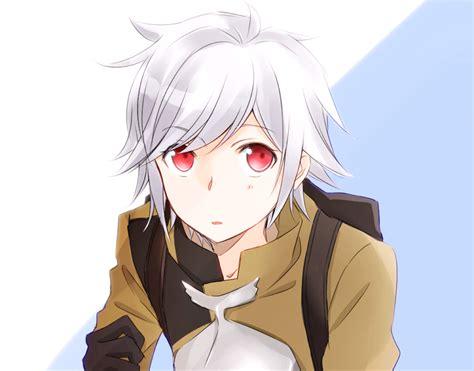anime dungeon bell cranel 1863399 zerochan