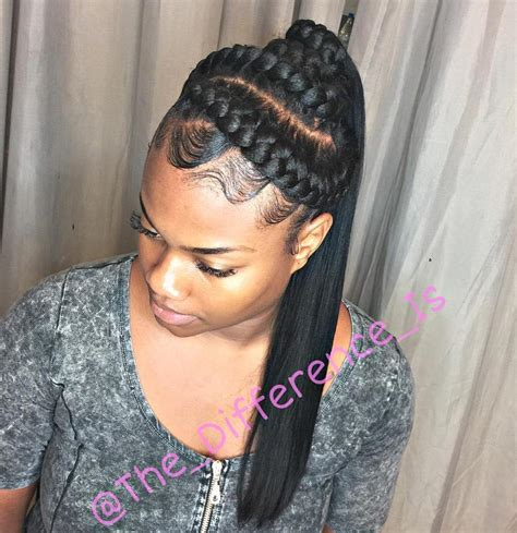 braids hairstyles black women feathers 20 under braids ideas to disclose your natural beauty