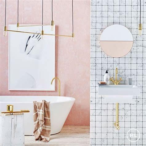 Badezimmer Fliesen Rosa by 25 Best Ideas About Pink Bathroom Tiles On