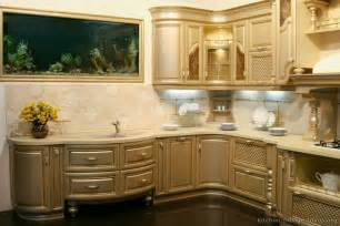 kitchens ideas design pictures of kitchens traditional gold kitchen cabinets