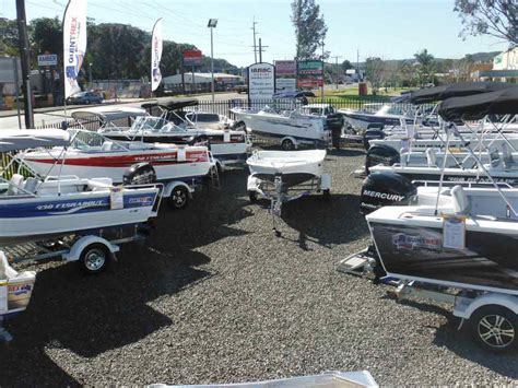 insinc marine boat motors outboards 20 dell rd - Boat Motors Gosford