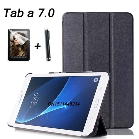 Book Cover Tab A 7in 2016 T280 for samsung galaxy tab a 2016 7 0 t280 t285 high