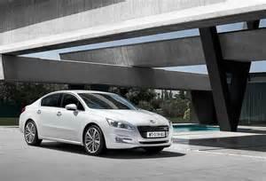 508 Peugeot Price Car Intensity Peugeot 508 Price