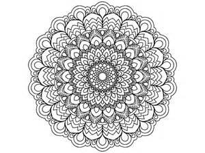 ilustraci 243 n gratis mandala blanco y negro zendala imagen gratis en pixabay 1541985