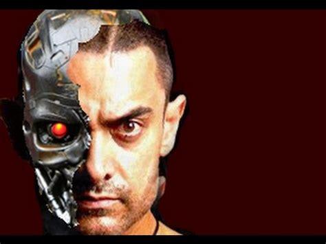 film robot mp4 robot 2 trailer 2015 fanmade fake unofficial full