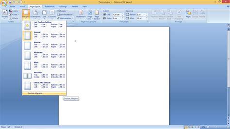 format makalah spasi membuat makalah font tugas aplikasi komputer cara membuat